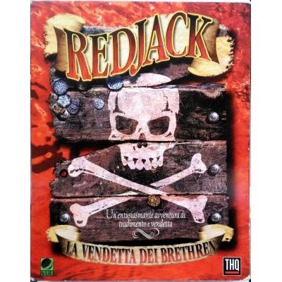 Gioco Pc Redjack - La Vendetta dei Brethren