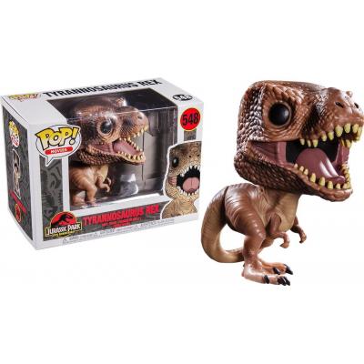 Jurassic Park Tyrannosaurus Rex T-Rex Pop! Funko