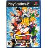 Gioco PS2 Dragon Ball Z - Budokai Tenkaichi 2 - Atari 2006 Playstation 2 Usato