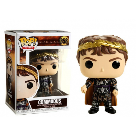 Gladiator Commodus - il Gladiatore Pop! Funko