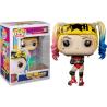 Birds of Prey Harley Quinn Roller Derby Pop! Funko
