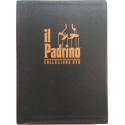 Dvd Il Padrino - La Trilogia collezione 5 dischi di F. F. Coppola Usato