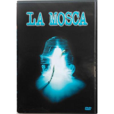Dvd La Mosca di David Cronenberg