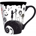 Tazza in ceramica Nightmare Before Christmas Oogie Boogie Mug 250 ml ABYstyle