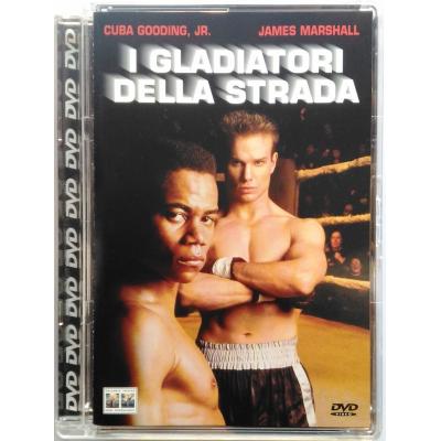 Dvd I Gladiatori della strada - Super Jewel Box