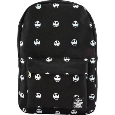 Zaino Nightmare Before Christmas Jack backpack 44cm Loungefly