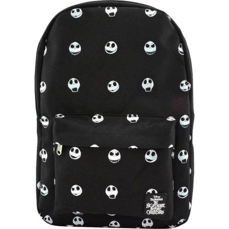 Zaino Nightmare Before Christmas Jack backpack 44cm Loungefly