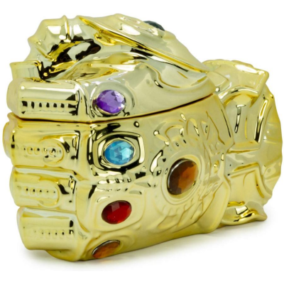 Tazza Marvel Thanos Infinity Gauntlet 3D Shaped Mug ABYstyle