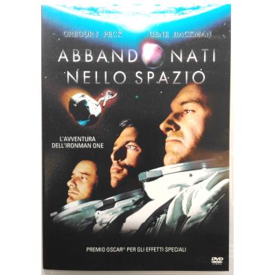 Dvd Abbandonati nello spazio