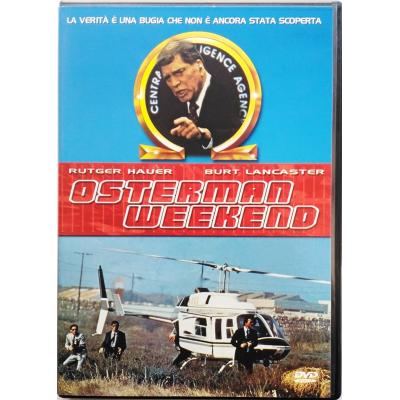 Dvd Osterman Weekend