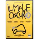 Dvd Il Male Oscuro di Mario Monicelli 1989 Usato