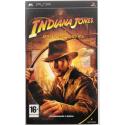 Gioco PSP Indiana Jones e il bastone dei re - LucasArts 2009 Sony Playstation