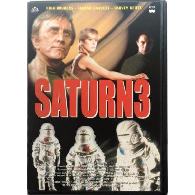 Dvd Saturn 3