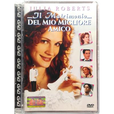 Dvd Il Matrimonio del mio Migliore Amico - Super jewel box