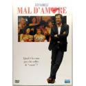 Dvd Mal d'amore con Jeff Daniels 1991 Usato