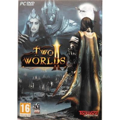 Gioco Pc Two Worlds II 2