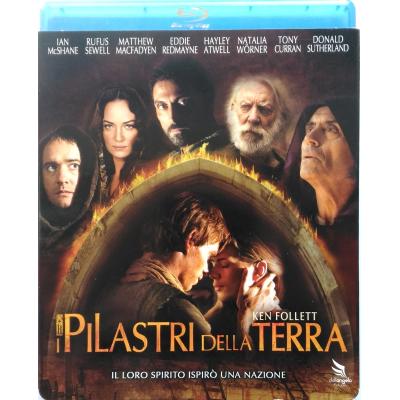 Blu-ray I Pilastri della Terra