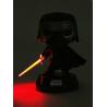 Star Wars Kylo Ren Supreme Leader Lights & Sound Pop! Funko