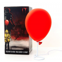 Lampada Stephen King's IT Pennywise Balloon Palloncino 3D lamp 32 cm Paladone