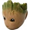 Tazza in ceramica Marvel Groot head 3D Shaped Mug