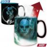 Tazza Harry Potter Lord Voldemort Heat Change Mug