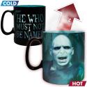 Tazza termosensibile Harry Potter Lord Voldemort Heat Change Mug ABYstyle