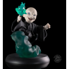 Harry Potter Lord Voldemort Q-Fig Diorama figure Quantum Mechanix