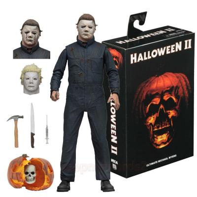 Action figure Halloween II 2 (1981) Ultimate Michael Myers Neca