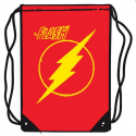 Sacca da palestra DC Comics Flash sport gym bag 45 cm Comic Studio
