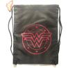 Sacca da palestra DC Comics Wonder Woman sport gym bag