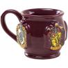 Tazza Harry Potter Howarts Crests Mug GB eye