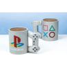 Tazza Playstation retro Controller 3D Shaped Mug Paladone