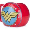 Tazza DC Comics Wonder Woman Shield Mug Paladone