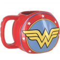 Tazza in ceramica DC Comics Wonder Woman Shield Mug 400 ml Paladone