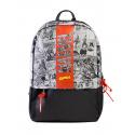 Zaino Marvel Comics - All Over Printed Backpack 48 cm Difuzed