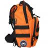 Zaino tracolla Dragon Ball Z - Goku Kanji Mini Sling Backpack 34 cm Bioworld