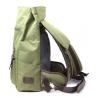 Zaino Nintendo Zelda Link Hooded Canvas Backpack Green Difuzed