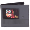 Portafoglio Nintendo - NES Cartridge Super Mario Bros. Bifold Wallet Difuzed