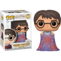 Harry Potter - Harry with Invisibility Cloak Pop! Funko vinyl figure n° 112