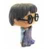 Harry Potter - Harry with Invisibility Cloak Pop! Funko