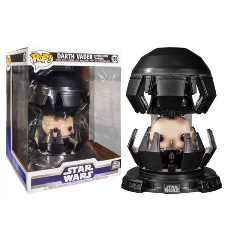Star Wars Darth Vader in Meditation Chamber Pop! Funko
