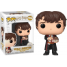 Harry Potter Neville Longbottom with Monster Book Pop! Funko
