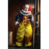 Action figure clothed Pennywise Stephen King's IT 1990 Neca