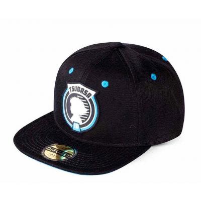Cappello Captain Tsubasa Oliver Hutton Holly 10 Snapback Cap Hat Difuzed