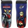 Borraccia thermos Ufo Robot Grendizer & Duke Fleed tumbler travel mug ABYstyle