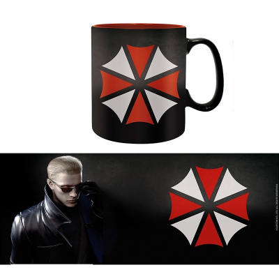 Tazza Resident Evil Umbrella Corp. Mug ABYstyle