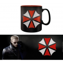 Tazza in ceramica Resident Evil Umbrella Corp. Mug 460 ml ABYstyle