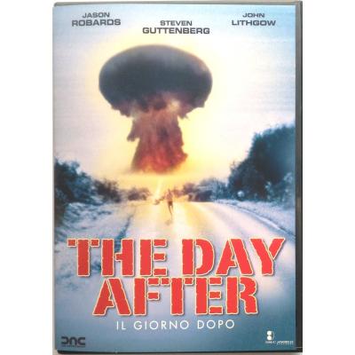 Dvd The Day After - Il Giorno Dopo