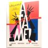 Dvd Atame! - Legami! - ed. Digipack di Pedro Almodóvar 1990 Usato