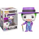 Batman 1989 The Joker Pop! Funko heroes Vinyl Figure n° 337